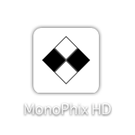 MonoPhix HD for iPad